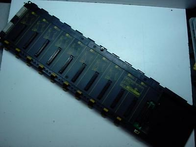 Omron C200H-Bc101-V1 10 Slot Cpu Base Unit