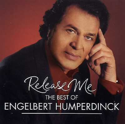 Englbert - Release Me - The Best Of - New Cd!!
