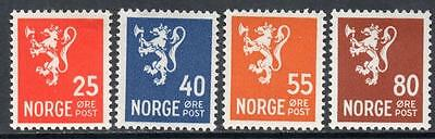 NORWAY MNH 1946 National Arms