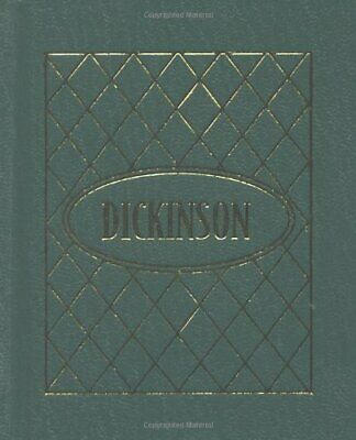 Selected Poems (Miniature Editions) by Dickinson, Emily Hardback Book The Cheap