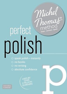 Perfect Polish Intermediate Course: Learn Polish with the Michel Thomas Method:.