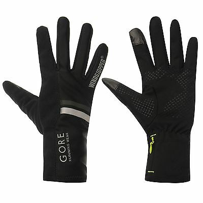 Gore Mens Mythos Gloves Hands Protection Training Sports Accessories