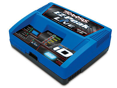 Traxxas EZ-Peak Live 12amp Bluetooth iD Charger #2971T