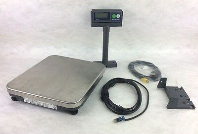Mettler Toledo ARIVA AM-5928 Checkout Scale Without AC Adapter