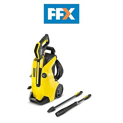 Karcher 1.324-002.0 K4 Full Control Pressure Washer 130 Bar 240v