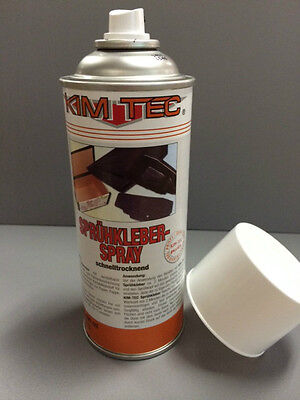 Adhesive spray 3 Cans a 400ml strong adhesive - adhesive Spray can