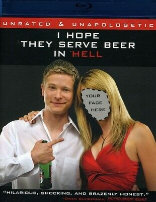 I Hope They Serve Beer in Hell [New Blu-ray] Ac-3/Dolby Digital, Dolby, Digita