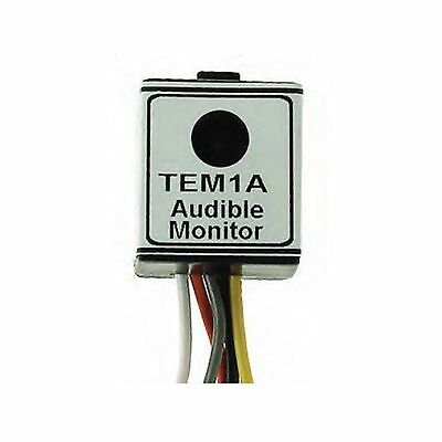 Maypole 12V Professional Audible Sensor/Buzzer - Camping - MP3870