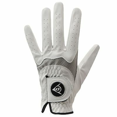 Dunlop Womens Tour All Weather Golf Glove Ladies Left Hand Sport Accessory New