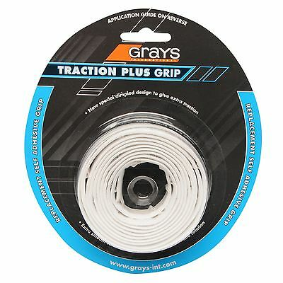 Grays Traction + Grip Self Adhesive Hockey Training Sports Accessories
