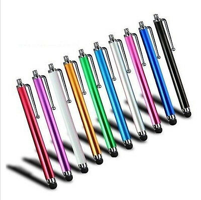 10 x TOUCH PEN Touch Stift für Samsung galaxy iphone ipad Tablet universal
