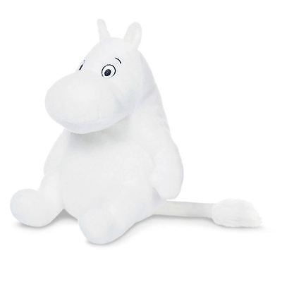 13 Inch Official Moomin Character Soft Plush Toy for All Ages