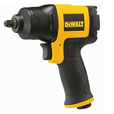 DeWalt DWMT70775 3/8in. Twin Hammer Mechanism Square Drive Air Impact Wrench New