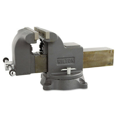 Jet 63304 WS8 8 in. Jaw Shop Vise 8 in. Jaw Width, 8 in. Jaw Opening New