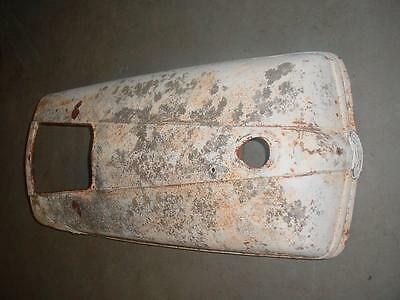 Original 8N Ford Tractor Engine Hood Cover 8N Ford