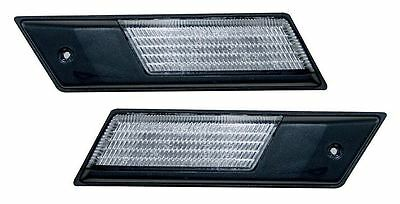 Bmw 5 Series E28 Side Indicators Wing Repeaters  Clear