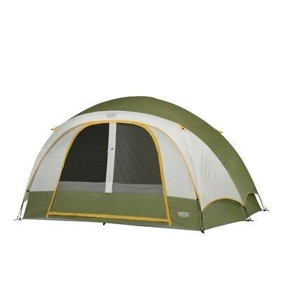 Wenzel Evergreen 6 Person Tent