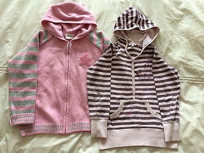 Girls Next Jumpers 7-8 Years