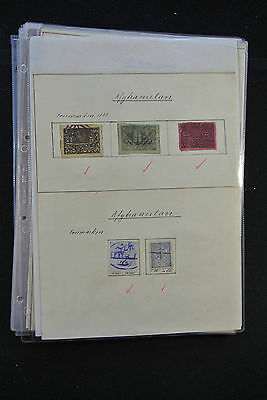 Lot 25841 Collection stamps of Asia.