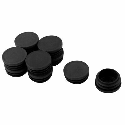 Lot de 10 Support de 35 mm de diamètre en plastique Bouchon de filetage