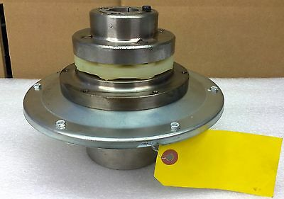 Dodge Flexidyne Size 70 Coupling Unit 1-3/8 X 1-1/8 Taper Lock New No Box