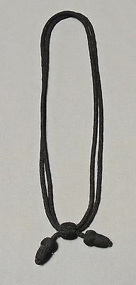 US Army Enlisted Hat Cord, Signal Corps and Support Organizations
