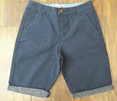 Boy's chino shorts - Matalan - age 12 years