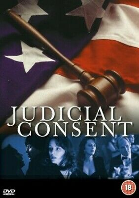 Judicial Consent [DVD] - DVD  8YVG The Cheap Fast Free Post