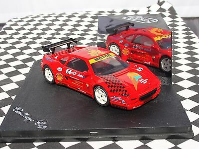 Proslot Ferrari  'challenge Cup'  #6  Ps 1018  1:32   Slot New Old Stock Boxed