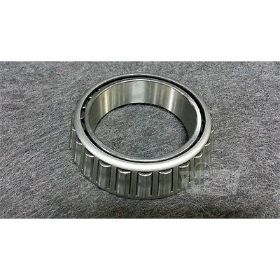 """Bower S14-594A Tapered Roller Bearing Cone, 3.72"""" Bore, 1.48"""" Depth"""