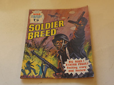 WAR PICTURE LIBRARY NO 572!,dated 1970!,V GOOD for age,great 47!YEAR OLD issue.