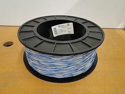 UL 22 AWG Distributing Frame Wire Cross Connect Communications Cable 4500 FT NEW