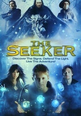 The Seeker [New DVD] Full Frame, Ac-3/Dolby Digital, Dolby, Dubbed, Subtitled,