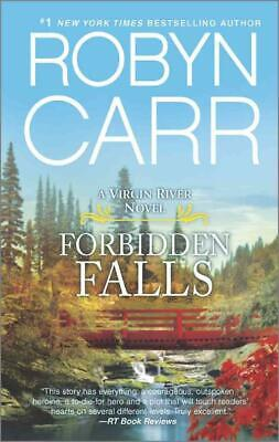 Forbidden Falls - Carr, Robyn - New Paperback Book