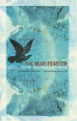 Blue Feather, Crew, Gary, 9780733610752