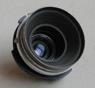 LOMO Lenkinap PO61-5 2.5/28mm lens for ARRI Red One Arriflex PL movie camera EXC