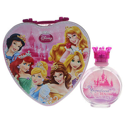 Disney Princess Magnificent Beauties by Disney for Kids - 2 Pc Gift Set