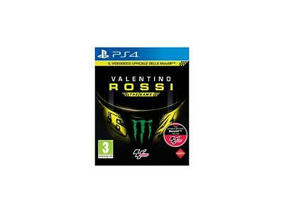 Valentino Rossi The Game Guida/Racing - Playstation 4