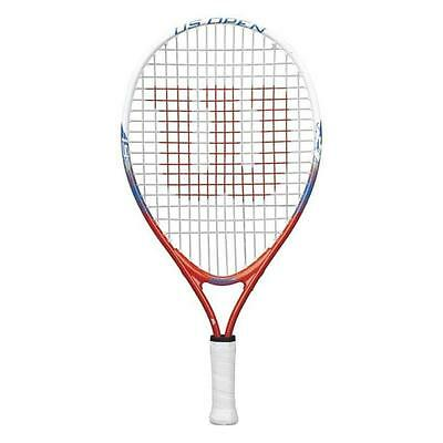 Wilson US Open 19 Junior Tennis Racket Racquet - NEW 2017 Kids Boys Girls