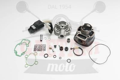 3112044 - Kit Cilindro Gruppo Termico I - Tech -Malossi Ø 47 In Ghisa Con Spinot