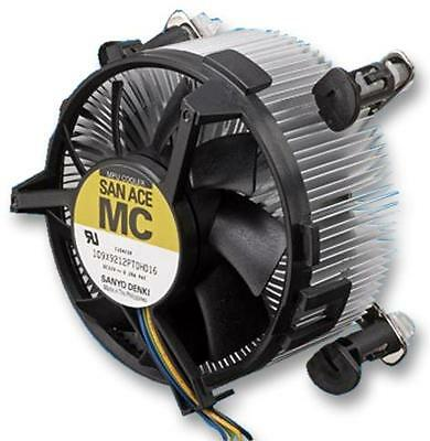 FAN CPU COOLER P4 3.4GHZ LGA - 109X9212PT0H016 (Fnl)