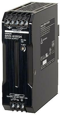POWER SUPPLY AC-DC 24V 5A - S8VK-G12024 (Fnl)