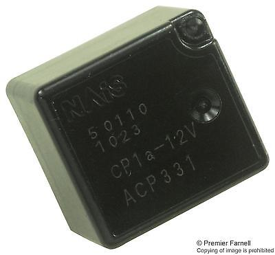 RELAY AUTOMOTIVE SPST-NO 14VDC 20A - CP1A-12V (Fnl)