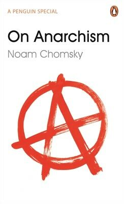 On Anarchism (Penguin Special) (Paperback), Chomsky, Noam, 9780241969601