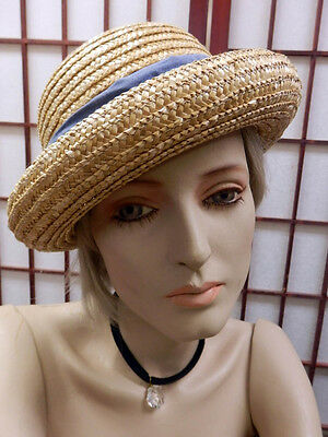 Vtg Blonde Full Size Sitting MANNEQUIN & Wig Female Hindsgaul? Patina V?