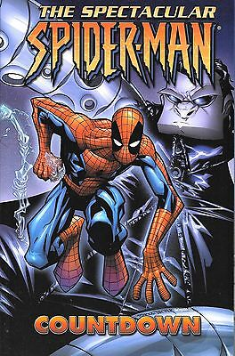 The Spectacular Spider-Man Vol.2 / 2004 Countdown Paul Jenkins & Humberto Ramos