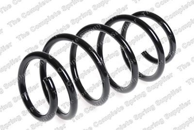2x OE Quality Replacement Front Suspension Coil Spring SUP029018