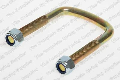 KILEN 77823 FOR RENAULT MASTER Box FWD  Spring Clamp