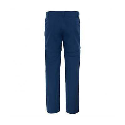 North Face Girl Argali Hike Convertible Trousers