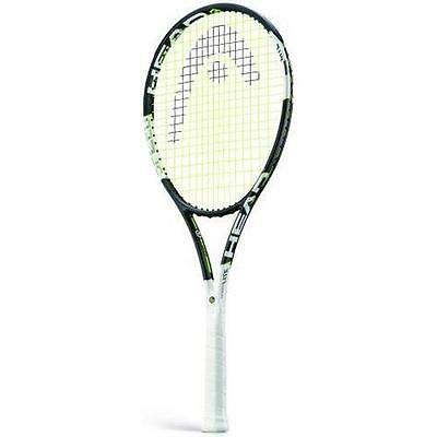 HEAD Graphene XT Speed Lite 16x19  besaitet